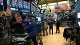Wall Street closes flat