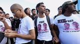 INSIGHT: Myanmar demo decries reporters' jailing