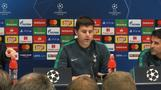 Pochettino defends Harry Kane from critics