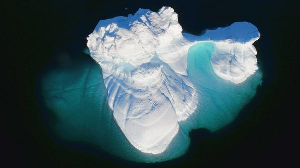 Unlocking secrets of sea level rise in Greenland