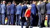 EU pushes October Brexit agreement, threatens no deal