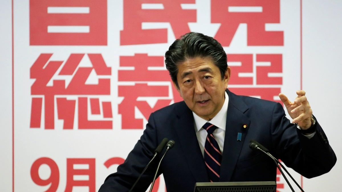 Abe set to be Japan's longest-serving PM