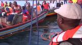Death toll reaches 86 in Tanzania ferry disaster; hundreds feared missing