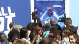 LeBron James makes animated appearance at 'Smallfoot' premiere