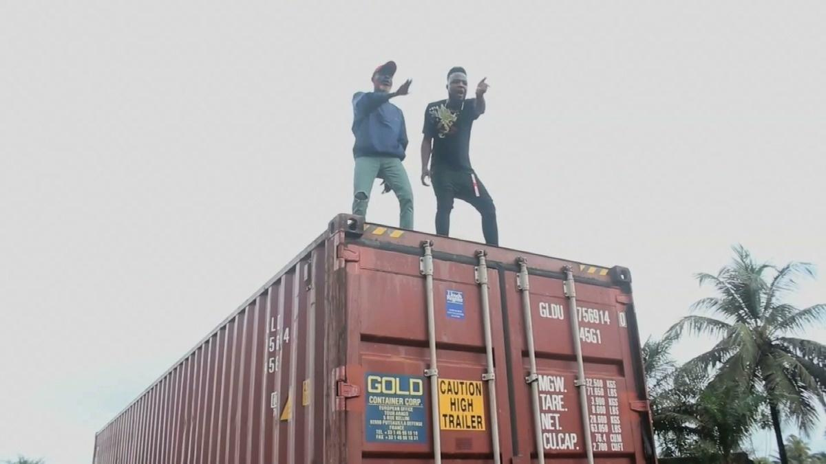 Image result for Afo4Doe bring back our container