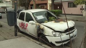 Uber's strongest growth comes in depressed Argentina