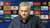 Mourinho says he's 'not interested' in criticism from former Man Utd midfielder