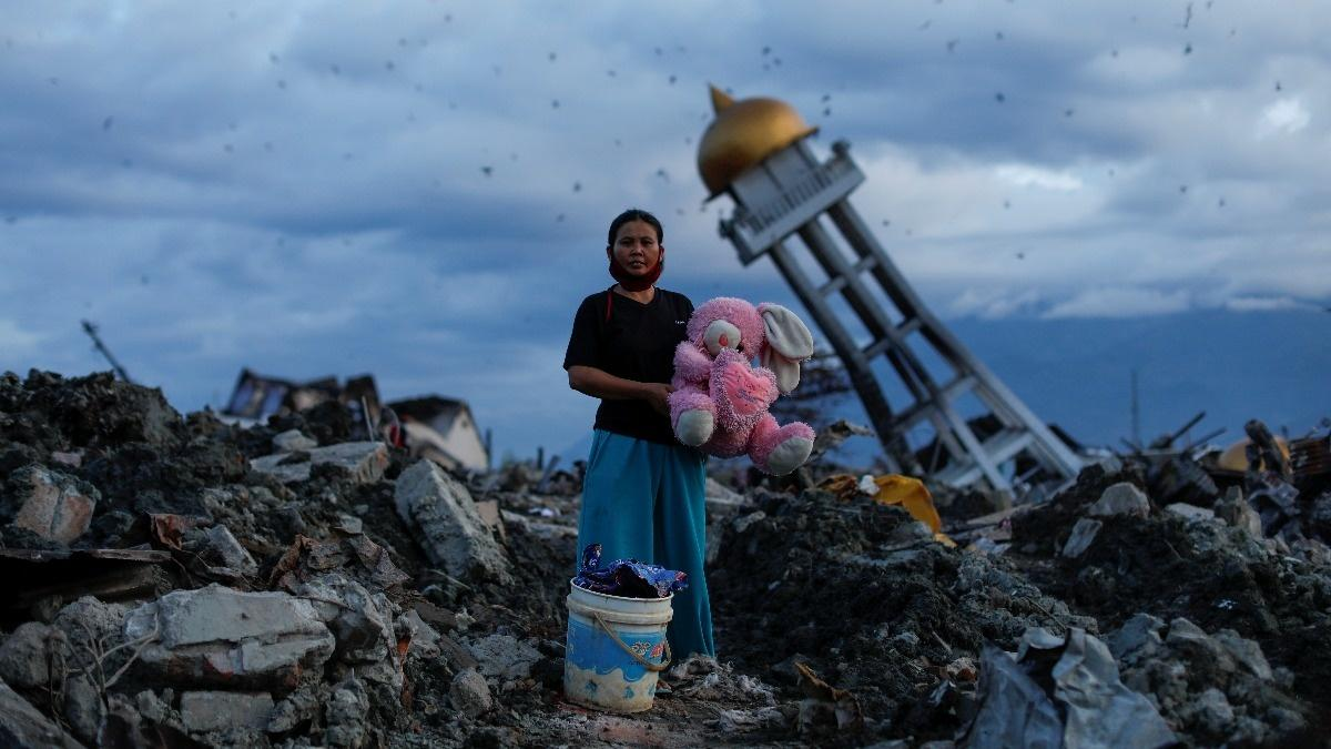 Indonesia's disaster exposes lack of readiness