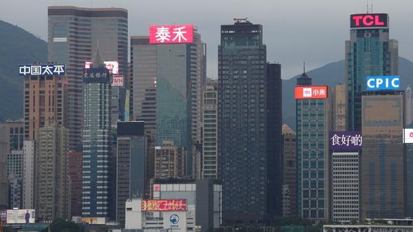 Hong Kong tightens its grip on dissent