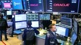 Wall Street jumps 2 pct, Netflix soars after hours