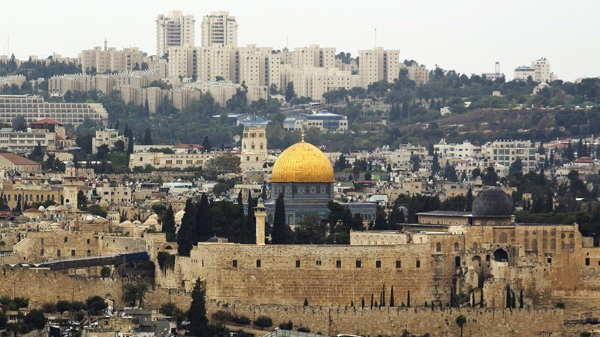 Australia could follow U.S. embassy move in Israel