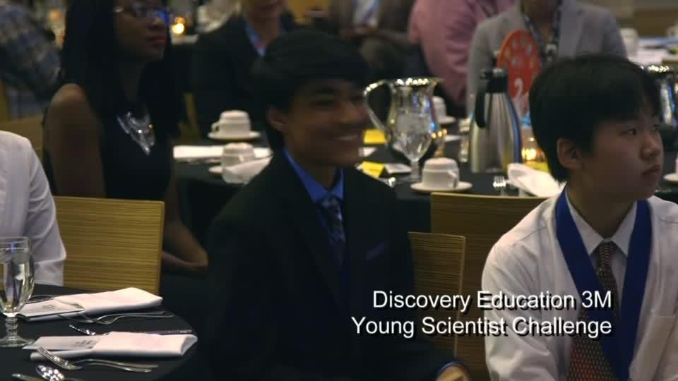 'Top Young Scientist' 13-year-old Rishab Jain aids in fight against pancreatic cancer
