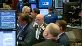 Wall Street falls on China tariff worries