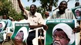 Nigeria military opens fire on Shi'ite Muslim protesters - Reuters witness