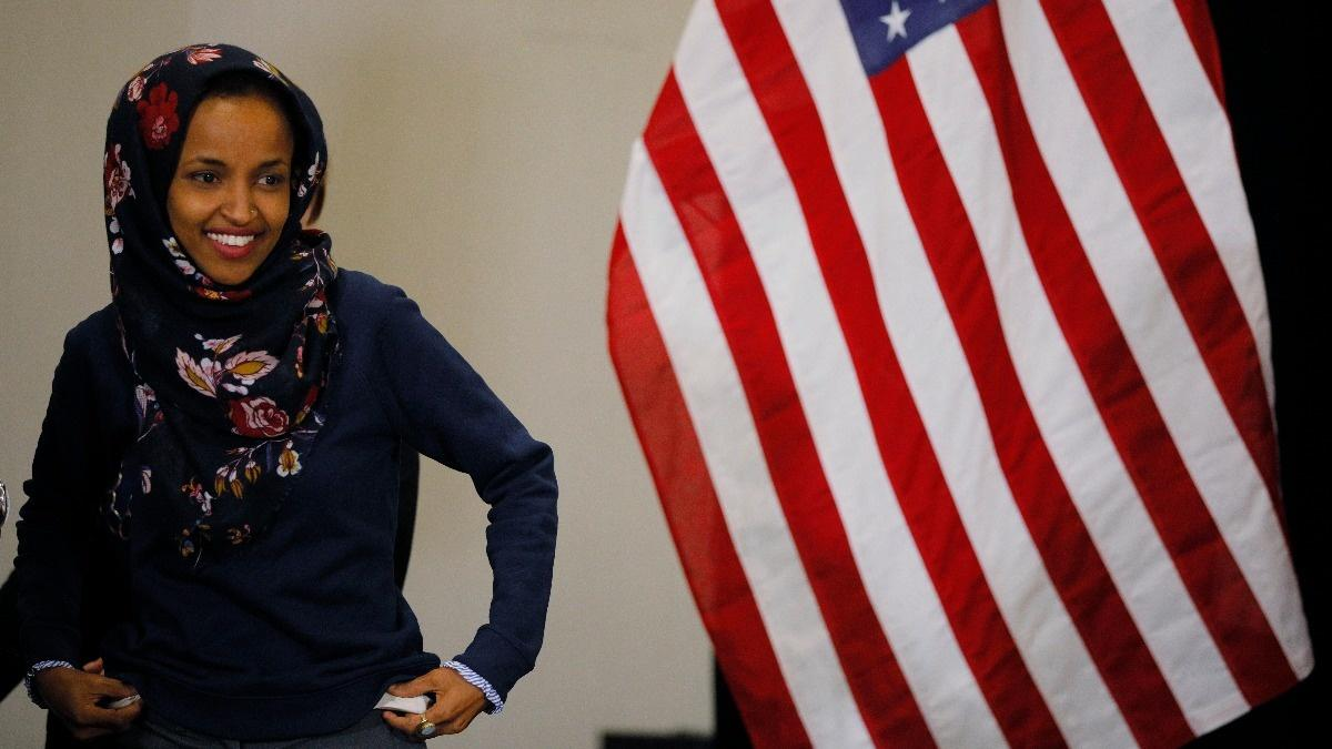 Image result for From Somalia to DC: former refugee eyes the House