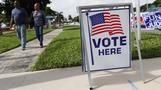 Americans head to the polls in heated elections