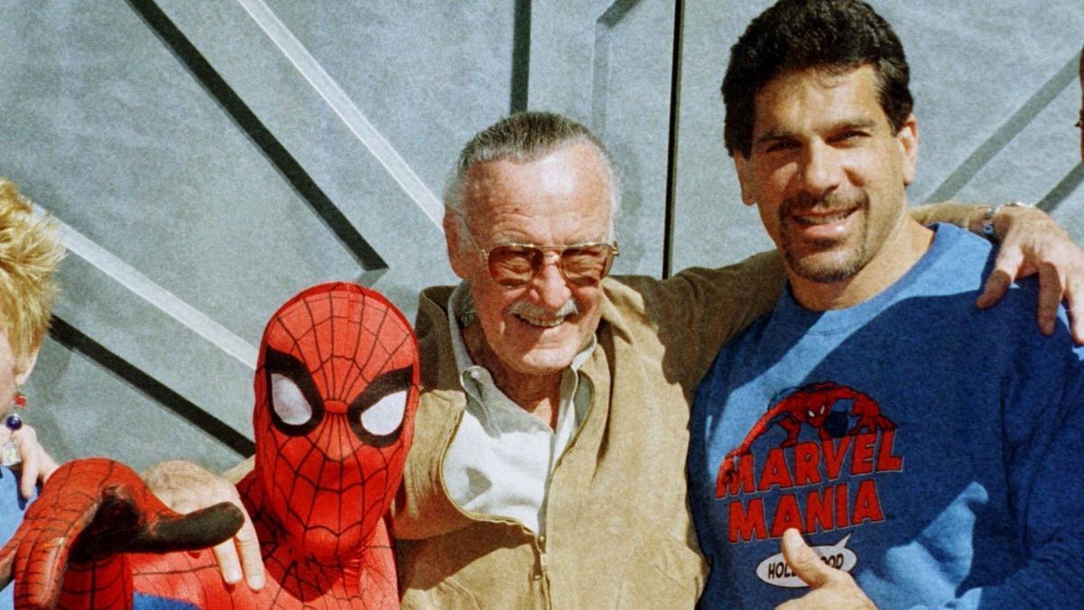 Spider-Man creator, comic book titan Stan Lee dies