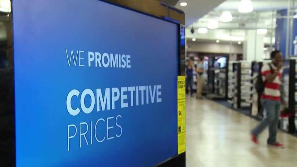 Consumer prices jump to 9-month high