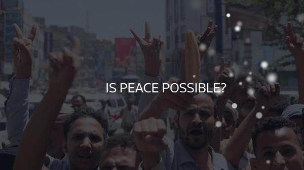 なぜ米国などからイエメン和平を求める声が高まっているのか(字幕・13日)