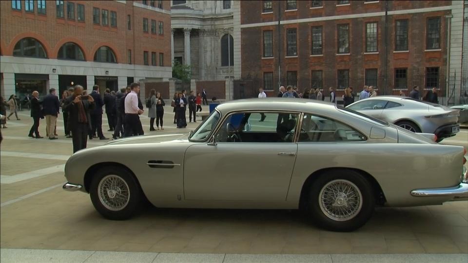 Aston Martin still planning for the worst despite Brexit deal