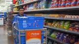 E-commerce drives up Walmart's sales