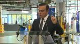 Nissan to fire Ghosn over financial misconduct allegations