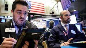 Market is in correction, says Spartan Capital's Peter Cardillo