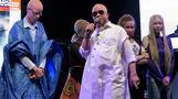 Confronting Mali's albino superstition with song