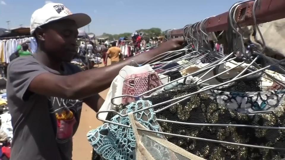 A year after Mugabe's downfall, Zimbabweans see little change