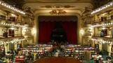 Argentine bookstore earns international kudos