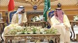 Qatar dispute overshadows Gulf Arab summit as emir stays away