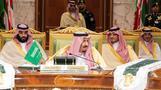 Qatar Emir turns down Saudi invite to Gulf summit