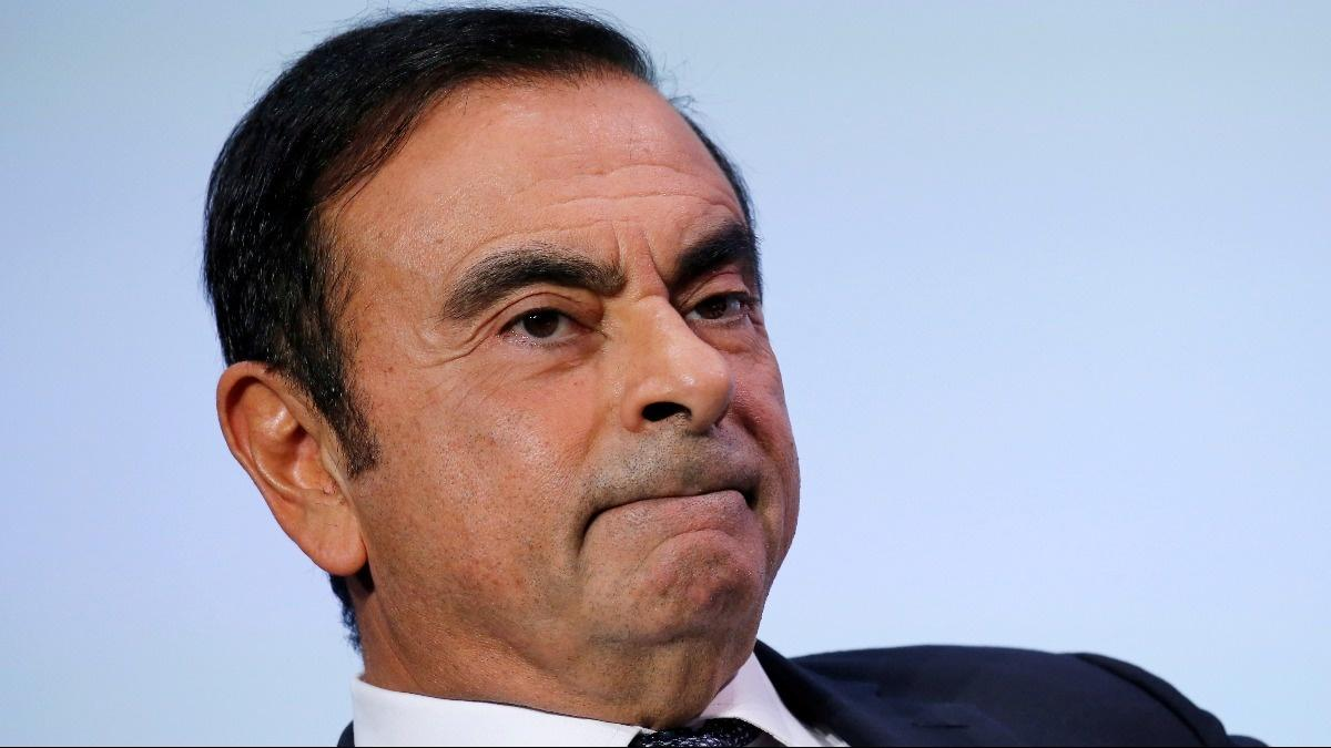 Prosecutors indict Nissan, Ghosn