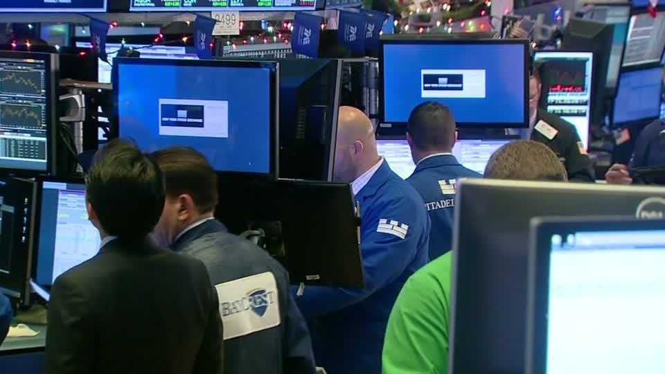 Wall Street rises on trade optimism