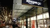 Amazon opens store for office workers