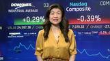 NY株まちまち、値動きの荒い展開(13日)