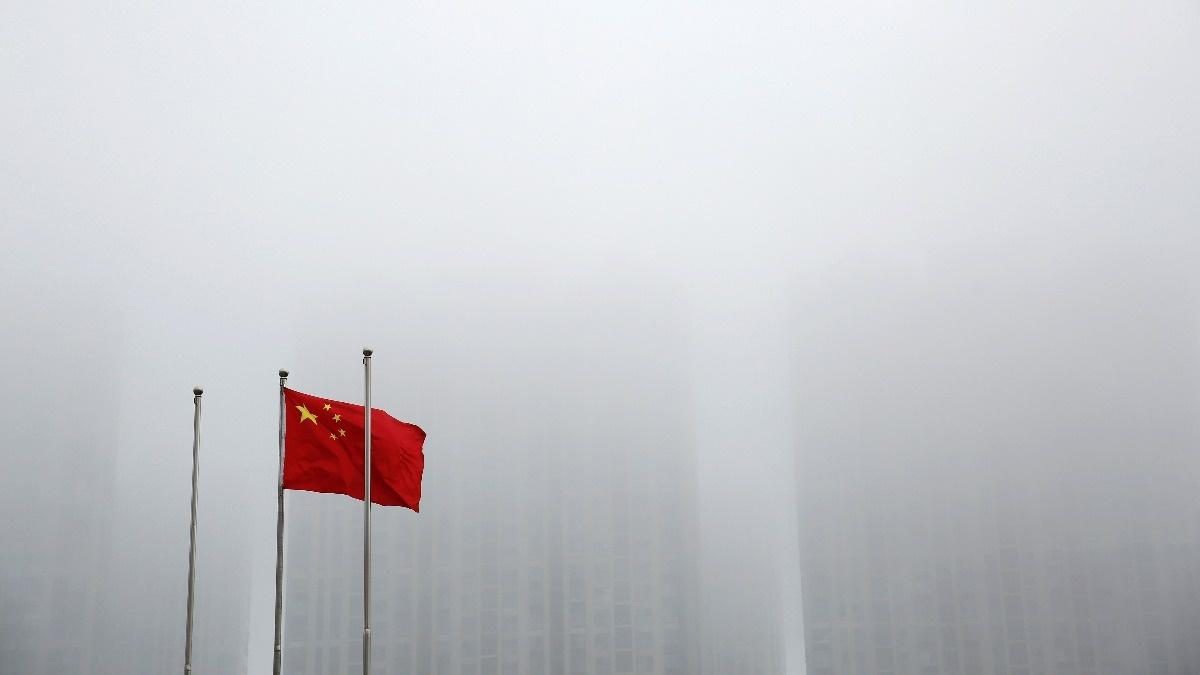 Second Canadian missing in China