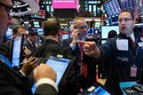 Wall Street tumbles on global economic worries