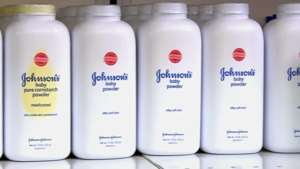 J&J tries to limit impact of Reuters report