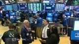 Amazon, Netflix lift Wall Street