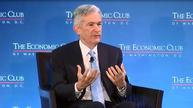 美联储主席鲍威尔称未来利率决策可保持耐心