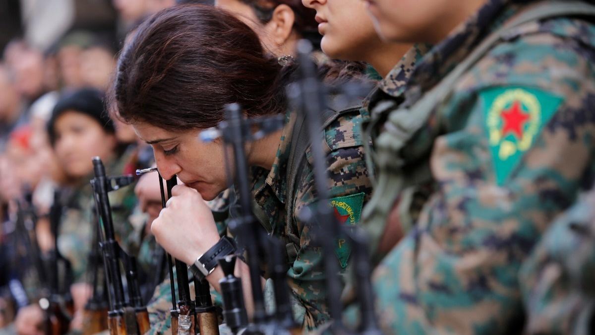 Trump threatens Turkey's economy over Kurd militia