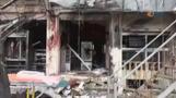 シリアでISが米兵ら19人殺害、トランプ氏に撤退再考促す声も(字幕・16日)
