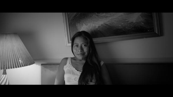 Roma star Aparicio says stereotypes are being broken after Oscar nod
