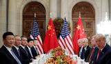 Trump will stick to hard line on China -advisers
