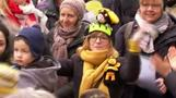 'Give bees a chance:' Munich rallies against pesticides