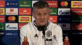 Solskjaer says it is the perfect time for Manchester United to play PSG
