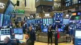 Wall Street climbs on trade hopes, budget deal
