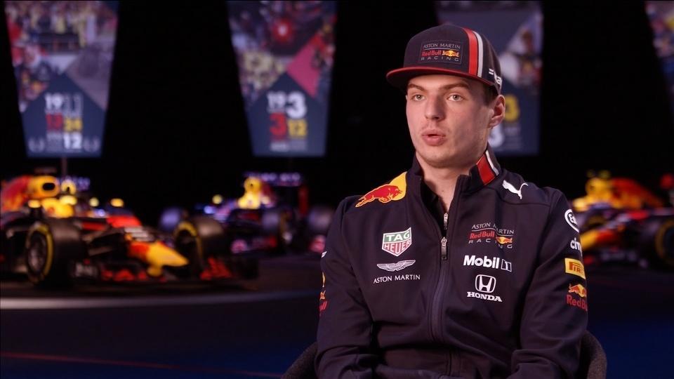 Red Bull reveals new car for Formula One season