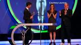 Emotional scenes as Vonn, Djokovic and Biles win Laureus Awards